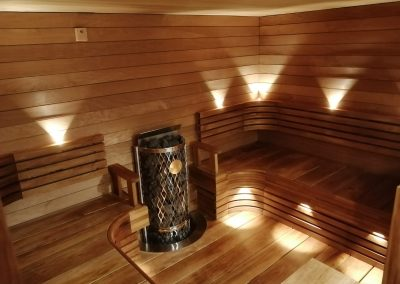 Kylpyhuone- ja Saunaremontti Tampereella