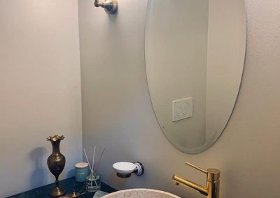 WC-remontti Tampereella